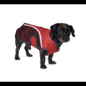 PetRageous Design Calgary Insulater Jacket - M